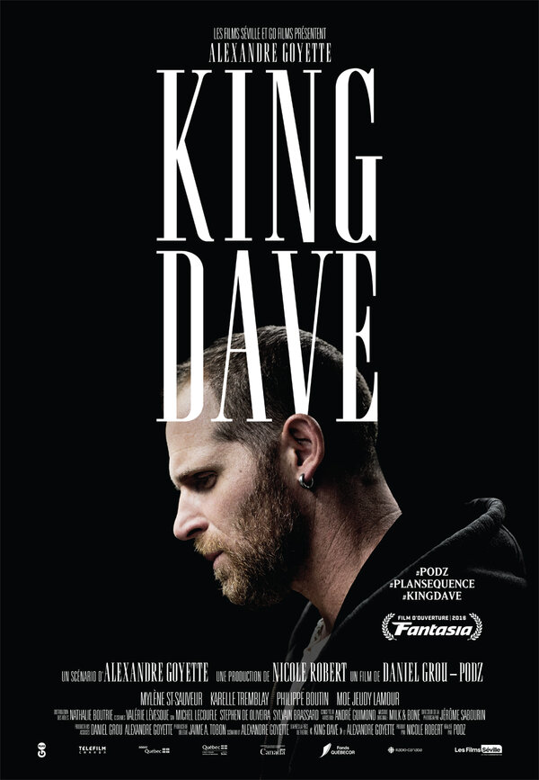 Король Дэйв (2016)