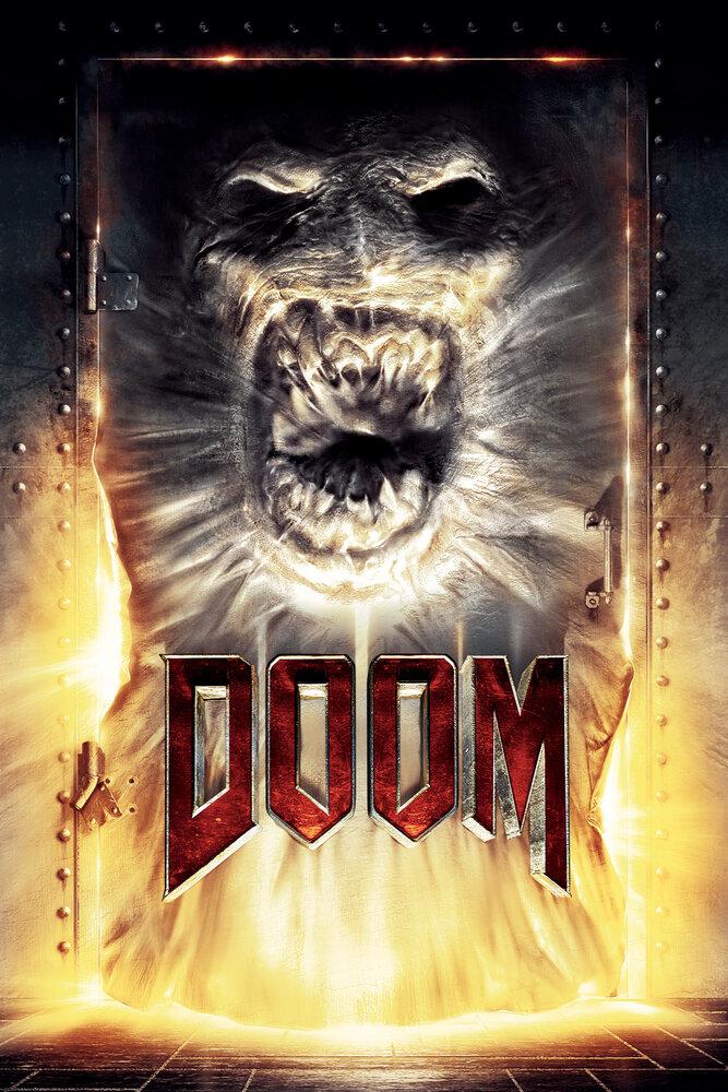 Doom (2005) - смотреть онлайн