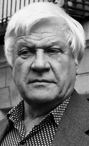 Игорь Владимиров