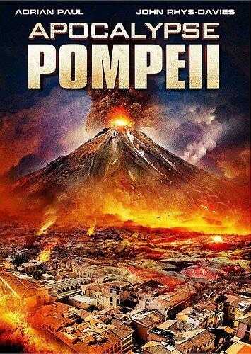 Помпеи: Апокалипсис (2014) смотреть онлайн HD720p в хорошем качестве бесплатно