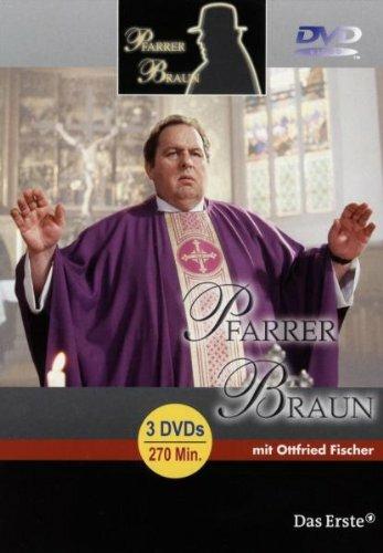 Пастор Браун