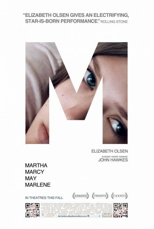 Марта, Марси Мэй, Марлен/Martha Marcy May Marlene