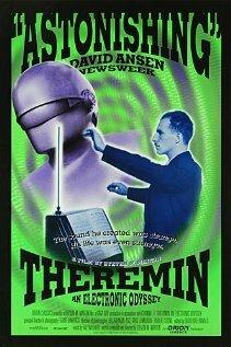 Лев Термен: Электронная одиссея