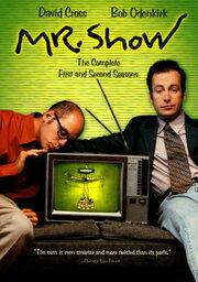 Смотреть онлайн Господин Шоу с Бобом и Дэвидом