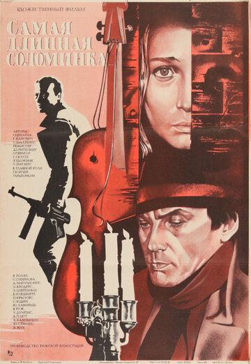 Самая длинная соломинка (1982) полный фильм