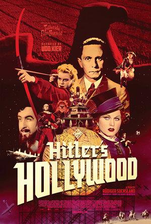 Голливуд Гитлера  (2017)