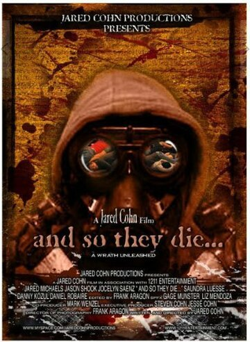 The Carpenter: Part 1 - And So They Die (2009)