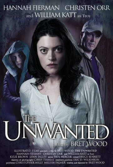 Незваная (The Unwanted)