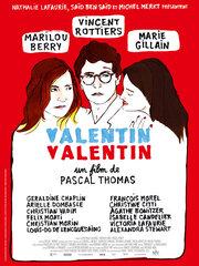 Смотреть онлайн Валентин, Валентин