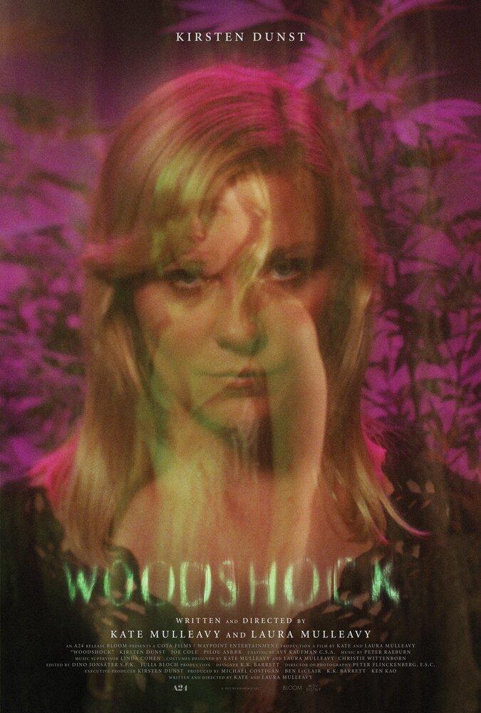Отзывы к фильму – Вудшок (2017)