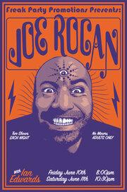 Джо Роган: Triggered