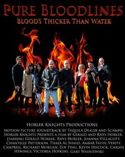Pure Bloodlines: Blood's Thicker Than Water (2014)