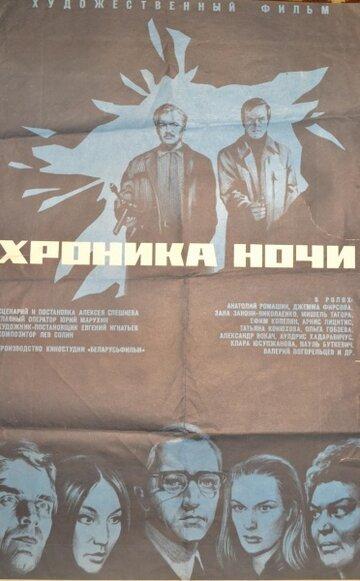 Хроника ночи (1972) полный фильм