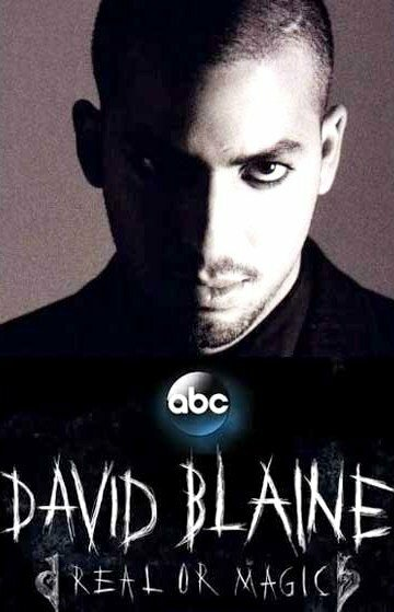 Дэвид Блейн: Реальность или магия 2013 | МоеКино