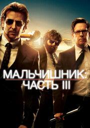Смотреть Мальчишник в Вегасе 3 (2013) в HD качестве 720p