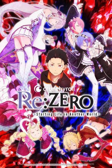 Re: Жизнь в альтернативном мире с нуля (Re: Zero kara hajimeru isekai seikatsu)