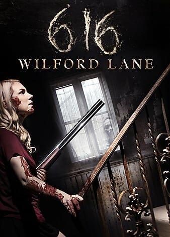 Дом 616 на Уилфорд-Лейн (2021)
