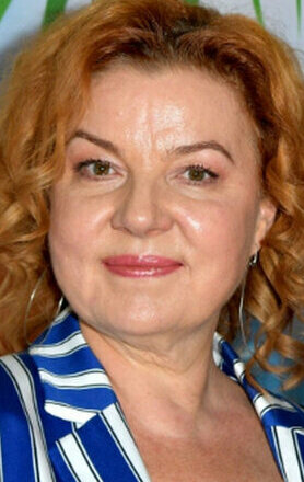 Ольга Васильева-Назарова