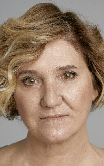 Ана Вахенер