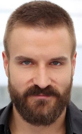 Петр Страмовски
