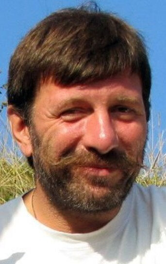 Петр Духовской