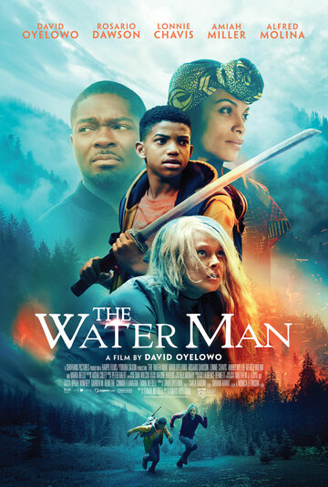 Водяной / The Water Man / 2020