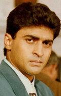 Фотография актера Мохниш Бехл