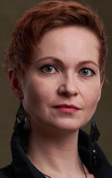 Мария Фортунатова