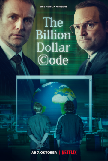 Код на миллиард долларов / The Billion Dollar Code / 2021