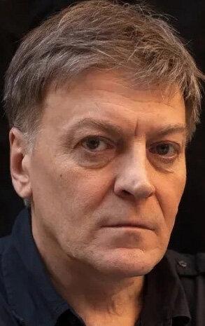 Андрей Пирог