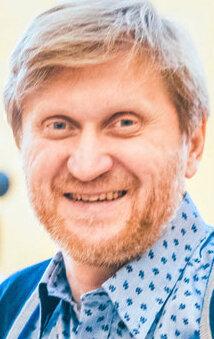 Андрей Рожков