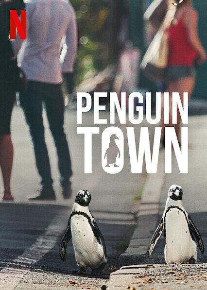 Город пингвинов (2021)