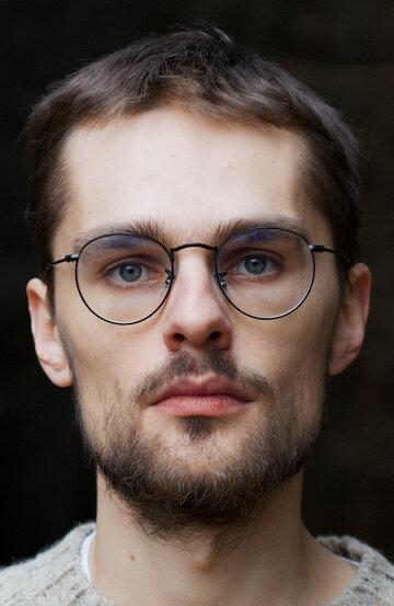 Дмитрий Евграфов