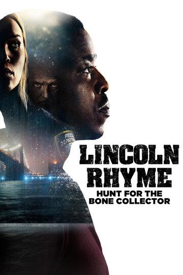 Постер к сериалу Линкольн Райм: Охота на собирателя костей (2020)