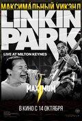 Linkin Park: Дорога к революции (живой концерт в Милтон Кейнз) (Linkin Park: Road to Revolution: Live at Milton Keynes)