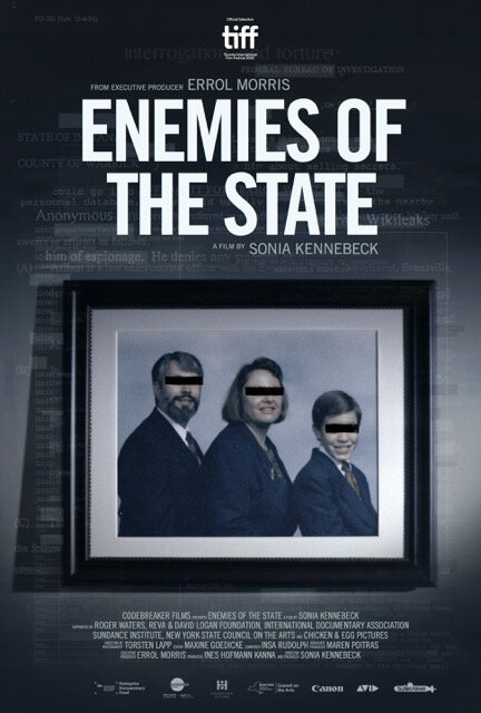 Враги государства (2020)