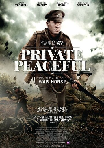 Рядовой Писфул / Private Peaceful (2012)