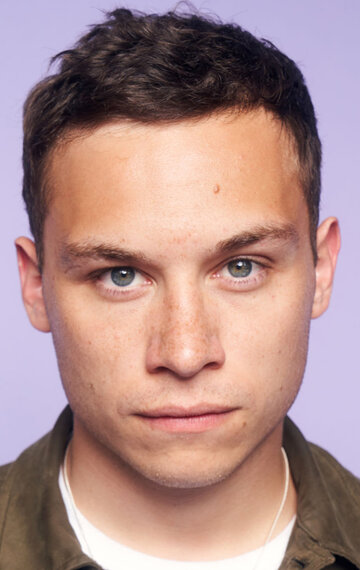 finn cole actor