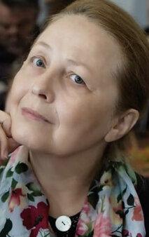 Нина Тобилевич