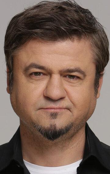 Юрий Крапов