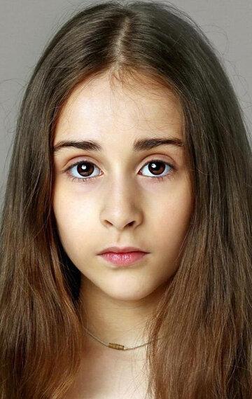 Карина Каграманян