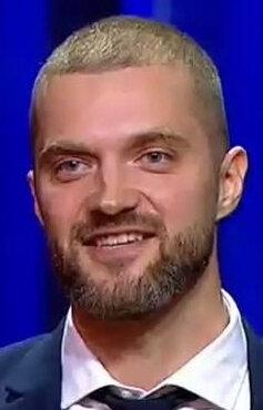 Тим Павелко