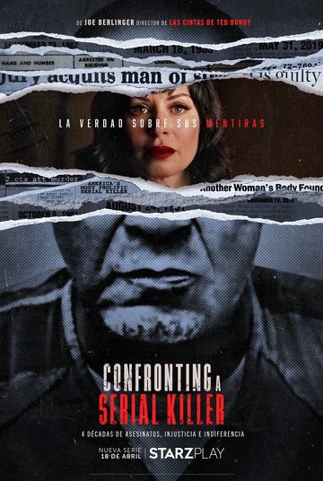 Переиграть серийного убийцу / Confronting A Serial Killer / 2021
