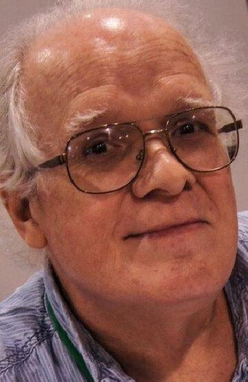 Джон Острандер