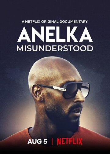 Постер к фильму Анелька: Непонятый (2020)