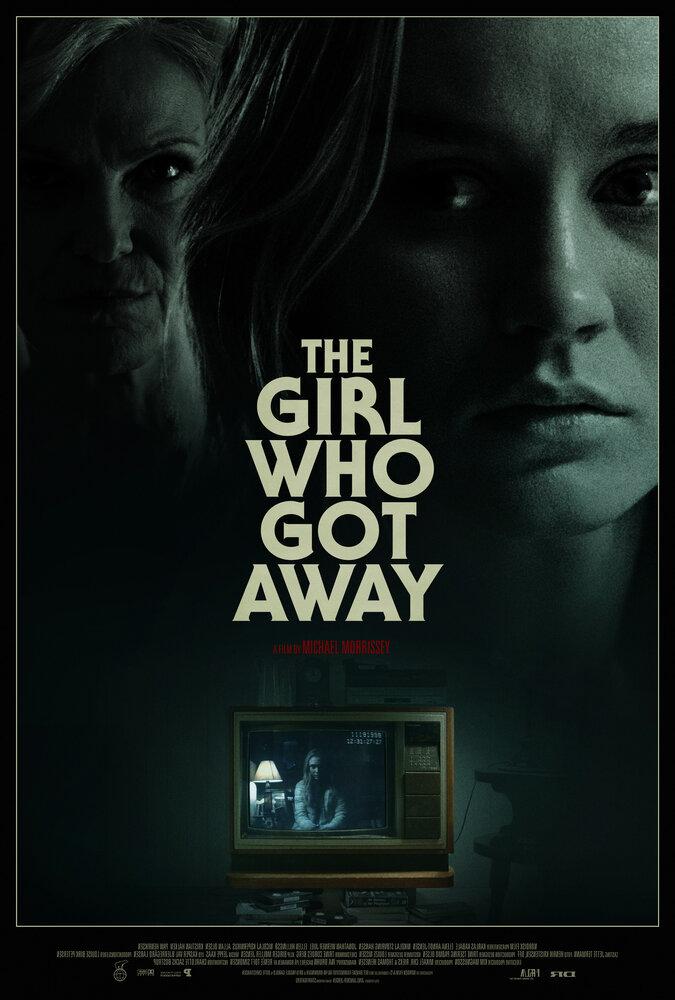 Девушка, которая сбежала (2021)