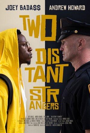 Два далёких незнакомца (2020)
