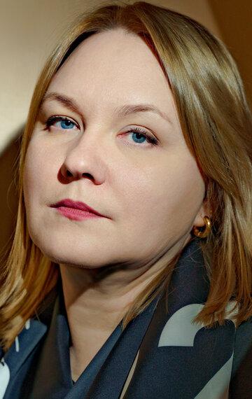 Наталья Кучеренко