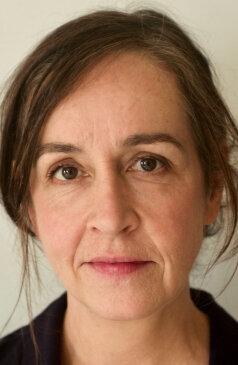 Жанна Лапуари