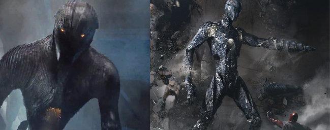 Стражи из «Люди Икс: Дни минувшего будущего» — результат работы команды Виржини